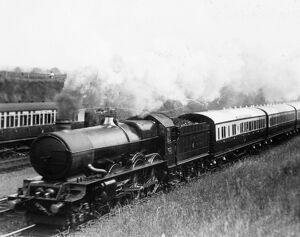 No 6027, King Richard I, 1932