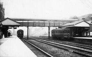 Buckinghamshire Stations (Gallery of 2 Items)