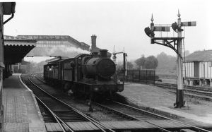 Herefordshire Stations (Gallery of 15 Items)