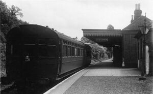 Gloucestershire Stations (Gallery of 44 Items)