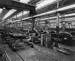 No 15 Fitting and Machine Shop, 1914