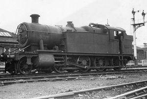 2-8-0 Tank Locomotive, No. 5211