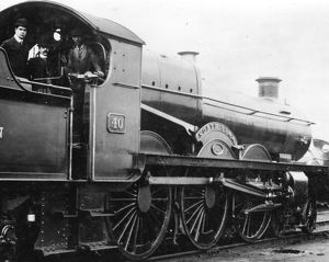 No 40, North Star, c1909