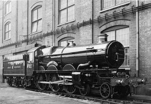No 4079 Pendennis Castle