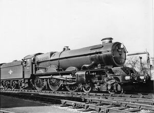 No 6006 King George I
