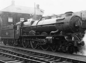 No 6027, King Richard I, c1950s