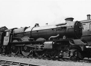 No 6027, King Richard I, c1960s