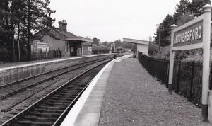 Andoversford Junction (Selection of 1 Items)