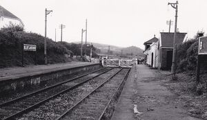 Blue Anchor Station, c.1970s