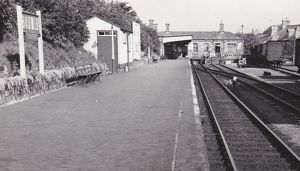 Bodmin General Station (Selection of 2 Items)