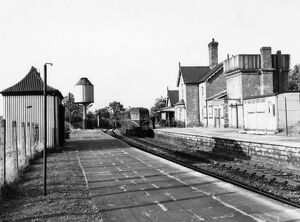 <b>Shropshire Stations</b><br>Selection of 3 items