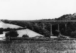 Coldrennick Viaduct