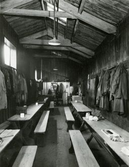D Shop Mess Room