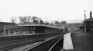 <b>Worcestershire Stations</b><br>Selection of 32 items
