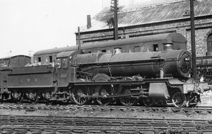 <b>Grange Class Locomotives</b><br>Selection of 6 items