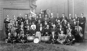 GWR Mixed Orchestra, 1930s