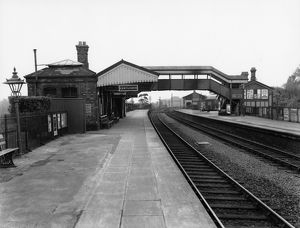 <b>Berkshire Stations</b><br>Selection of 24 items