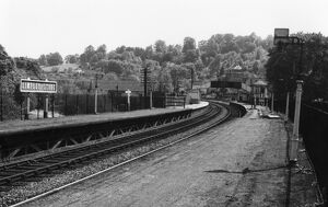 Limpley Stoke Station, c.1950s