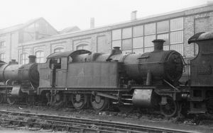 Locomotive No. 4253