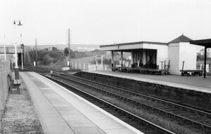 Marazion Station (Selection of 2 Items)