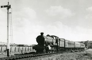 No. 5928 Haddon Hall, 10th August 1946