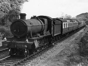 No. 5928 Haddon Hall, 8th August 1946