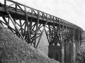Penryn Viaduct, early 1920s