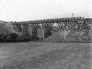 Ringwell Viaduct, c1920s
