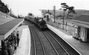 St Germans Station, c1960