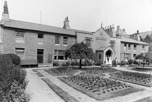 Swindon Medical Fund Society Cottage Hospital