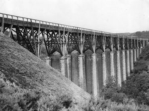 Walkham Viaduct