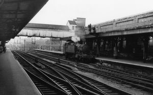 Worcester Shrub Hill, c.1950s